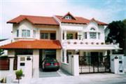 2-Storey Bungalow with an Attic and Swimming Pool